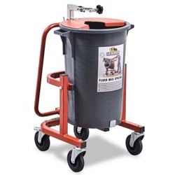 Fluid Mix Special blandestation 75 ltr. - Raimondi