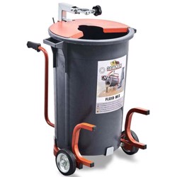 Fluid Mix blandestation 75 ltr. - Raimondi